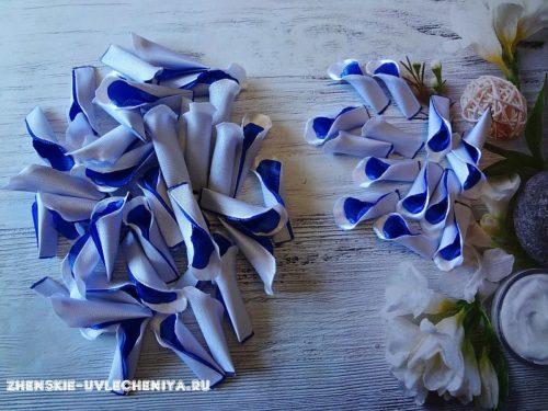 детали цветка