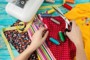 Можно ли шить беременным женщинам – приметы и развеивание мифов