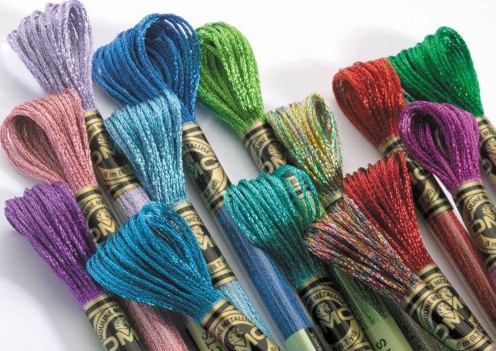Vidy-nitok-muline-3 Что такое мулине: виды и особенности выбора ниток для вышивания